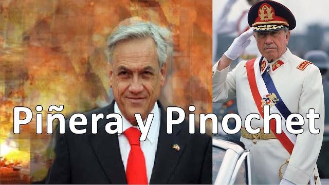 A pesar de Pinochet y Piñera, Chile está vivo