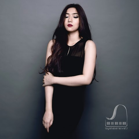 Isyana Sarasvati - Sikap Duniawi MP3