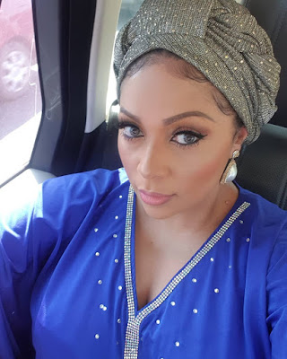 Lola Omotayo fashion and style looks