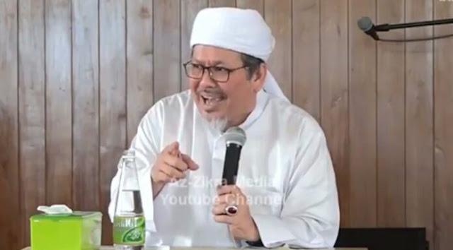 Tengku: Penghinaan Aqidah Islam Bermunculan, Surga Dihina, Bidadari Dihina