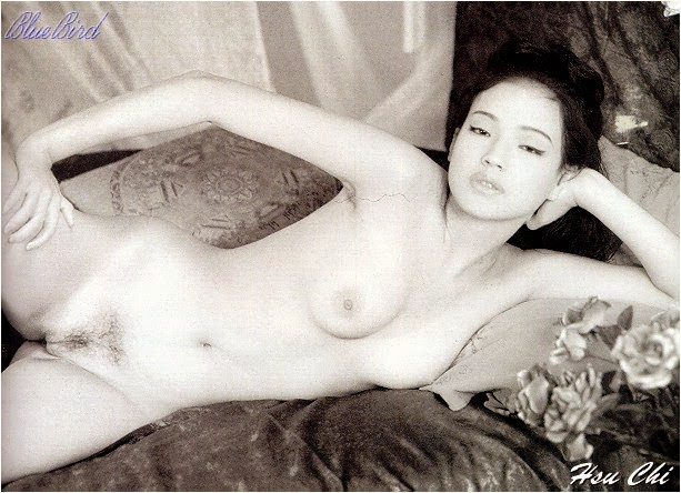 shu qi fuck with a guy