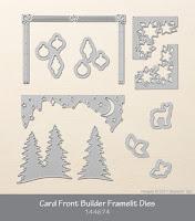 Card Front Builder