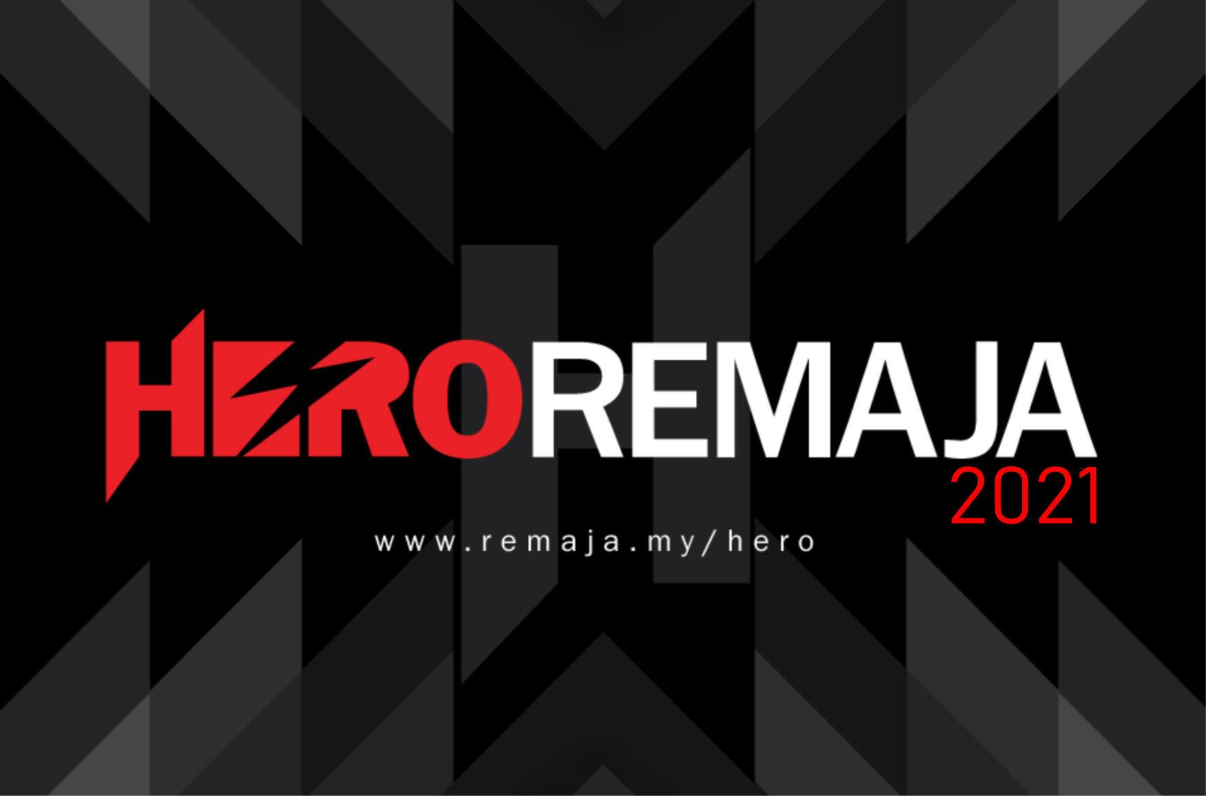 Pencarian Peserta Hero Remaja 2021 Kini Bermula! Ikuti Cara Permohonan Secara Online Disini