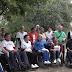 Članovi Udruženja paraplegičara i oboljelih od dječije paralize organizovali druženje