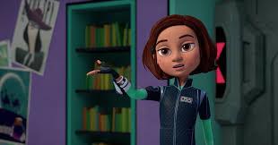 Siêu điệp viên Nhí Phần 2  Spy Kids: Mission Critical