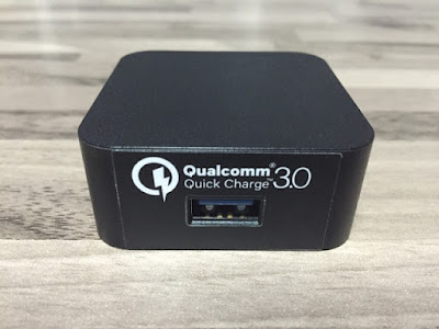 Qualcomm, How it Works Quick Charger 3.0