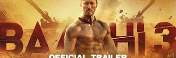 Baaghi 3 Full Movie Download Leaked By Tamilrockers, Movierulz & Filmyzilla
