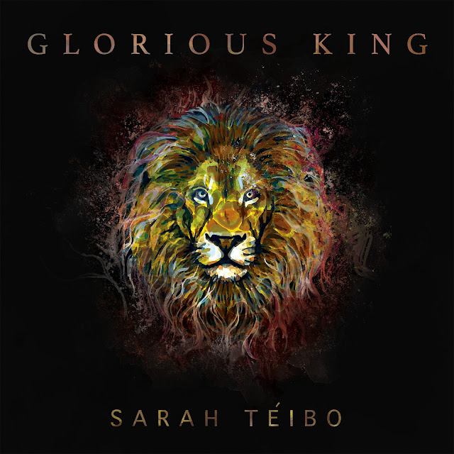 SINGER/ SONGWRITER SARAH TÉIBO KICKS OFF YEAR WITH NEW SONG FOR UNHURRIED WORSHIP | Dewordz