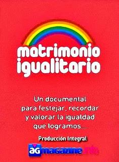 Matrimonio igualitario, film
