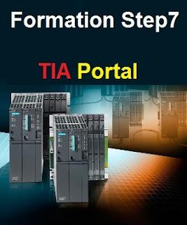 Formation sur TiaPortal