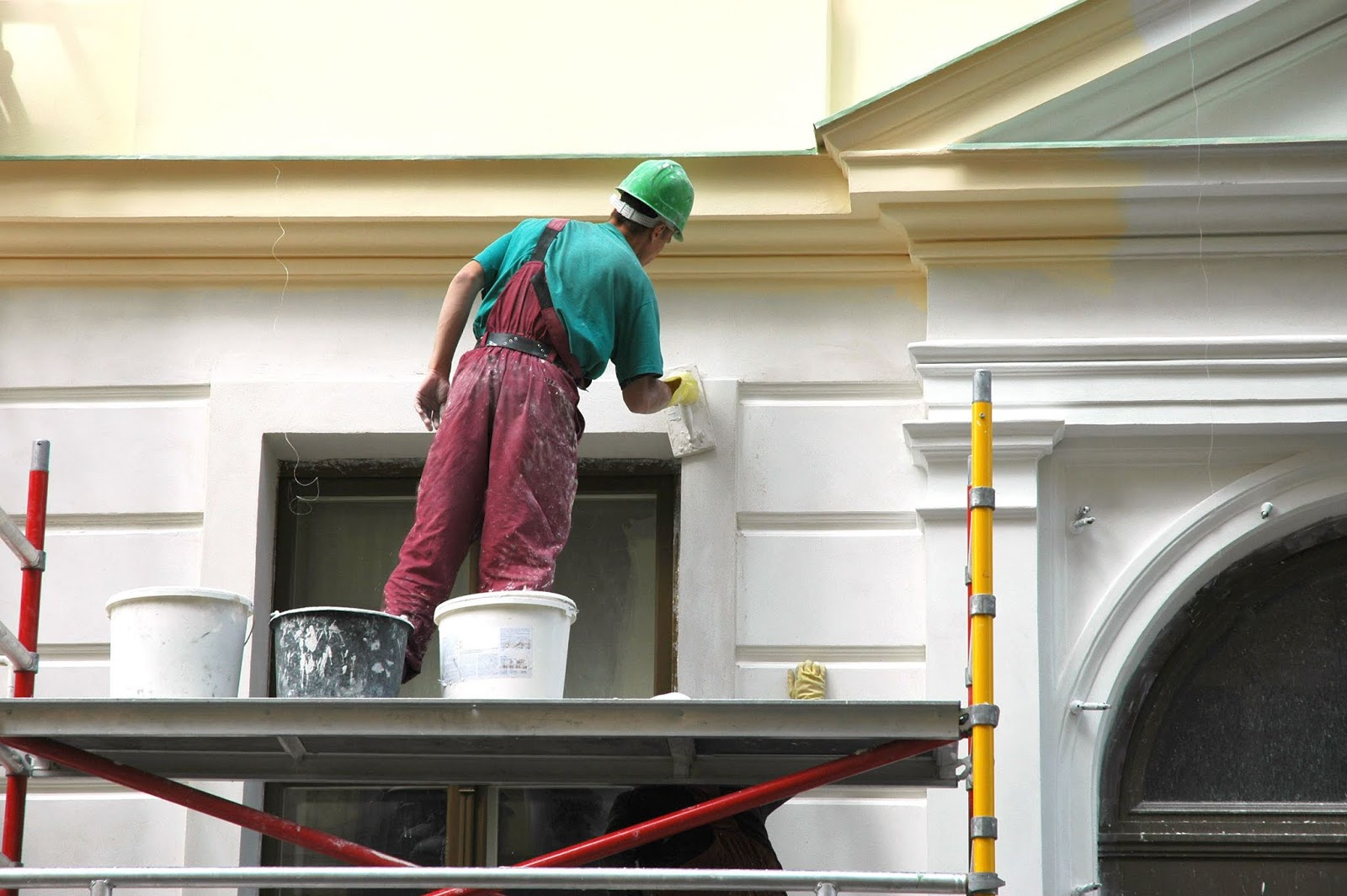 painter-manly