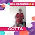 Feliz vida hoje e muito especial para dona Cotta do povoado Baixa Grande