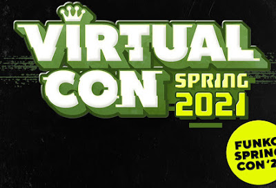 Funko Emerald City Comic Con 2021 (ECCC 2021)