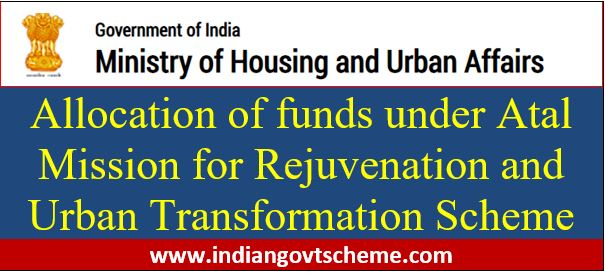 Atal+Mission+Rejuvenation+Urban+Transformation