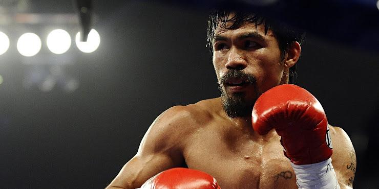 Manny Pacquaio Berencana Melakukan Tanding Ulang Melawan Jeff Horn