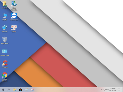 Bộ cài Windows 10 Enterprise, Version 2004, OS Build 19041.572 (64-bit)