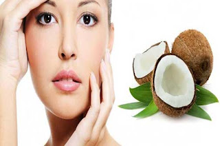 benefits of coconut oil for beauty