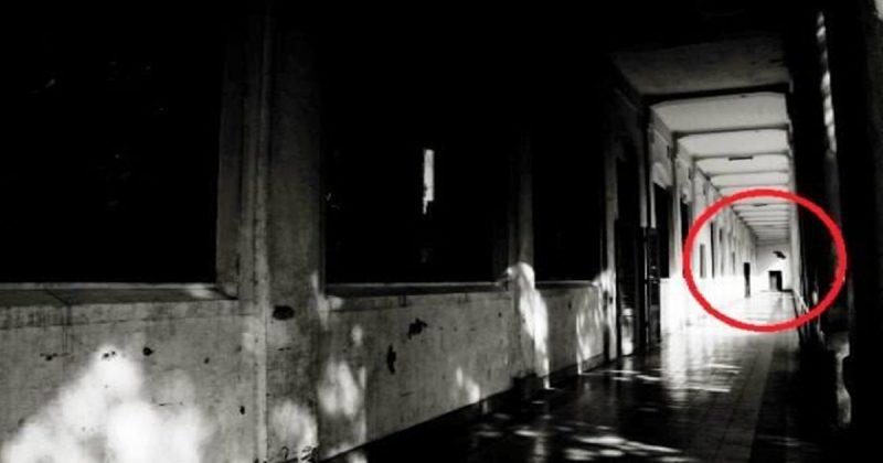 Kisah Seram : Diganggu Wanita Misteri Ketika Kerja Shift Malam