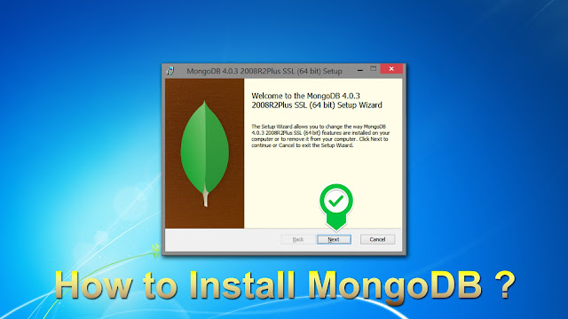 MongoDb Tutorial : How to Install MongoDB?