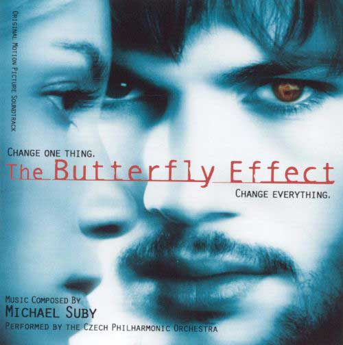 The Butterfly Effect – Kelebek Etkisi