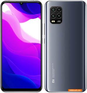 Xiaomi Mi 10 Lite 5G Price in India
