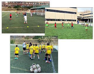 Fútbol Aranjuez Arancetano