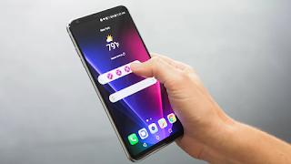 Perbandingan Telepon: LG V30 vs LG G6
