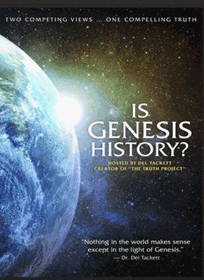 Is Genesis History - Answers in Genesis