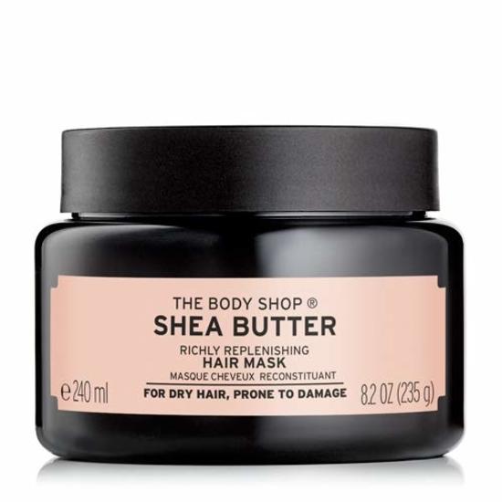 Body Shop Hair Butter for Dry Hair