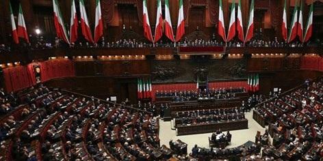 İtalyan meclisi sözde Ermeni soykırımı önergesini kabul etti.
