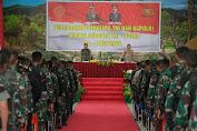 Kunjungi Wamena, ini Arahan Kapolri dan Panglima TNI