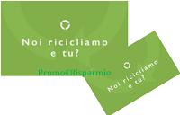 Logo Intimissimi ''Ricicliamo e supervalutiamo il tuo usato'' con buoni spesa da 5€