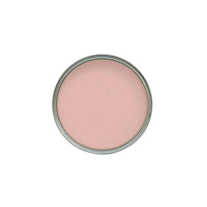 Blush Pink in children's rooms