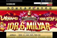 Kumpulan Server QQSLOT Games Poker Online Terpercaya & Terbaik Indonesia