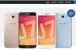 Lebaran HP Baru? Cek Deh Spesifikasi Samsung Galaxy J7 Prime dan Samsung J7 Plus