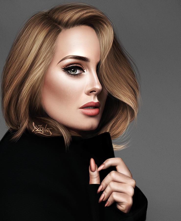 Adele ($190 Million)
