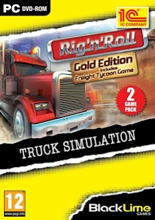 Rig 'n' Roll Gold Edition - PC (Download Completo em Torrent)