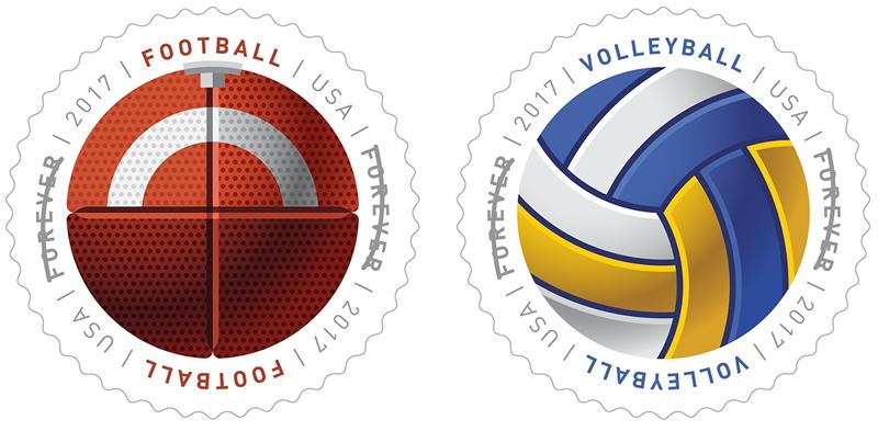 COLLECTORZPEDIA: USA 2017 - Have a Ball!