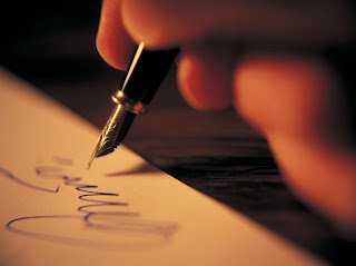 Write Letters by Hand