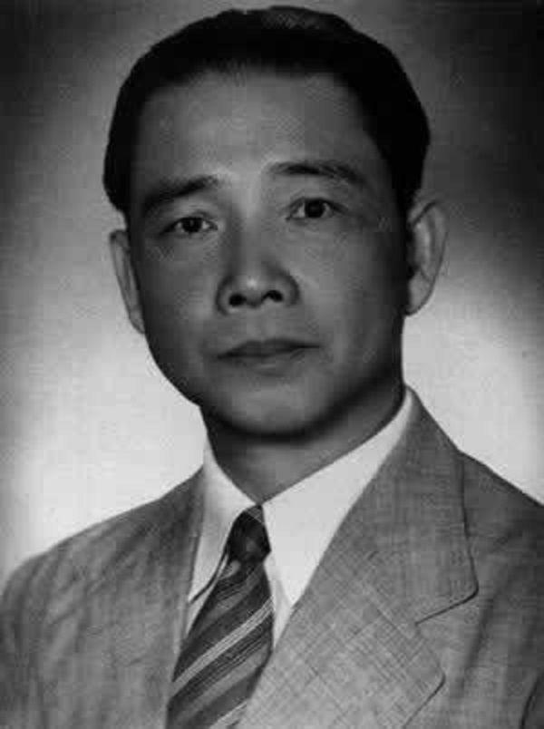 Wang Jingwei (Wang Ching-wei)