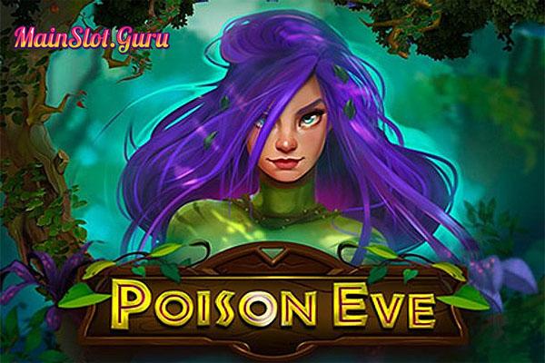 Main Gratis Slot Poison Eve Nolimit City