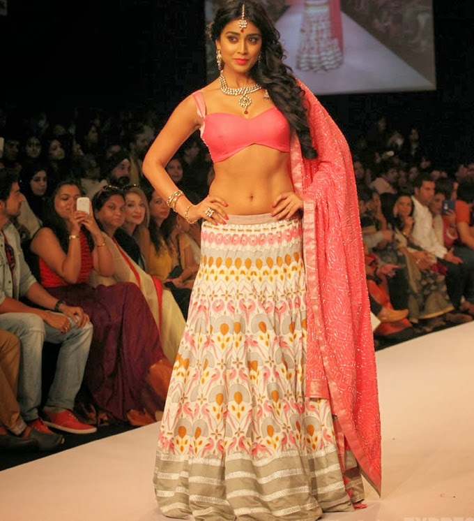 Bollywood Actresses In Lehenga Choli Diva Likes