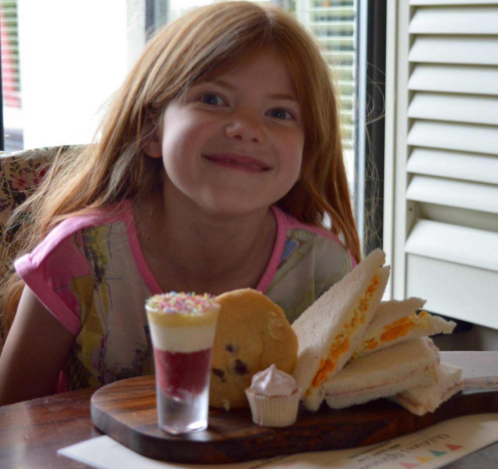 A Fabulous Children's Afternoon Tea in the North East at Sorella Sorella