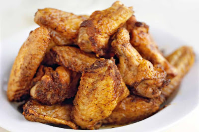 Resep Ayam Goreng Rumahan Non MSG