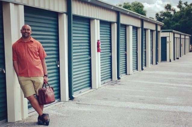 purchase storage unit business for sale
