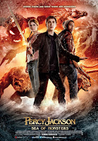 Percy Jackson Sea of Monsters 2013 Full Movie [English-DD5.1] 720p BluRay ESubs Download