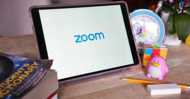 Cara Mengganti Background Latar Belakang Di Aplikasi Zoom