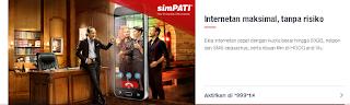 Mengenal Paket Internet GigaMax Telkomsel