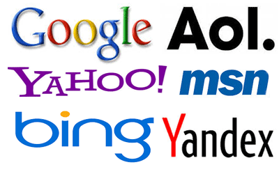 , Top 10 Search Engines Fastest Index Techniques Advertising Tools, High Page Rank, Index, Search Engine