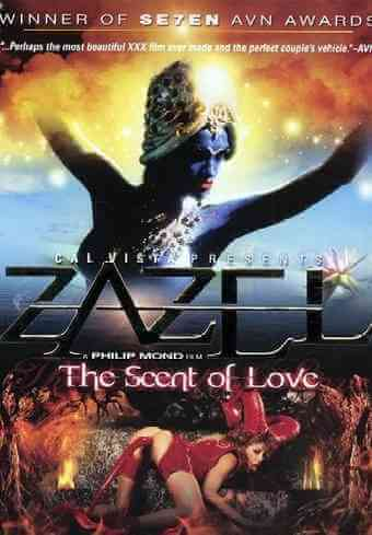 Download [18+] Zazel The Scent of Love (1997) English 480p 627mb